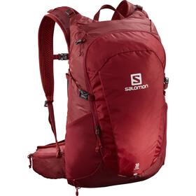 Salomon Trailblazer 30 Zaino, rosso